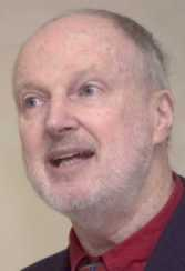 Graham Fuller