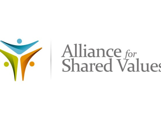 Alliance for Shared Values - Image Copyright HizmetNews.Com