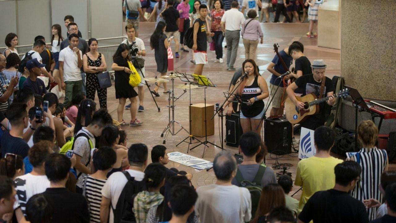 加拿大多倫多議會規定設公共空間地圖 香港民團:想搞?食自己|香港01|社區專題