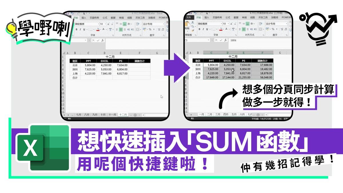 最良かつ最も包括的な Excel 唔識自動計算 - 寫真と畫像