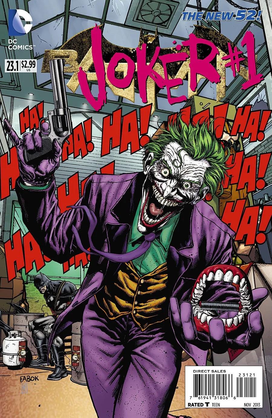 EEUU Los Villanos Conquistan DC HobbyConsolas