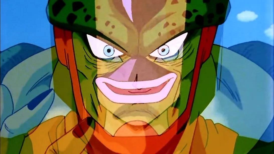 Dragon Ball Super Qu Sienten Los Androides Dentro De
