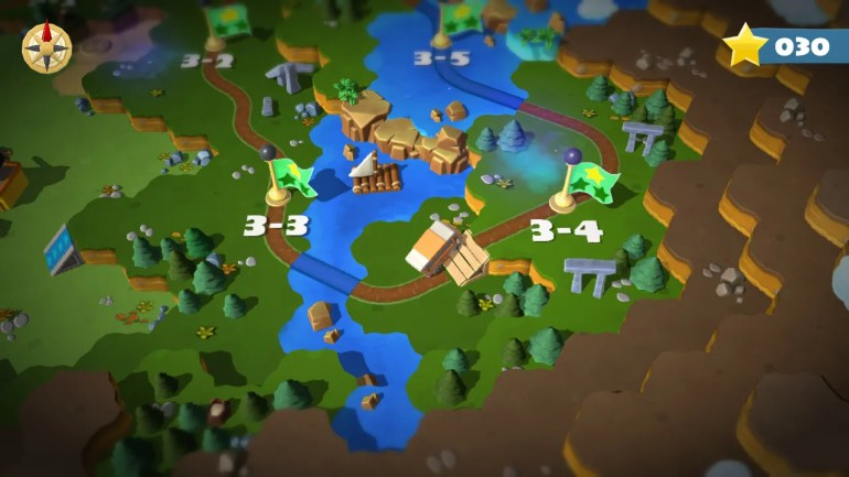 Image result for overcooked 2 Map