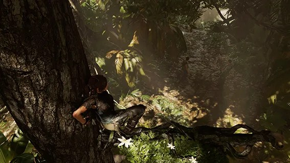 shadow of the tomb raider review 14