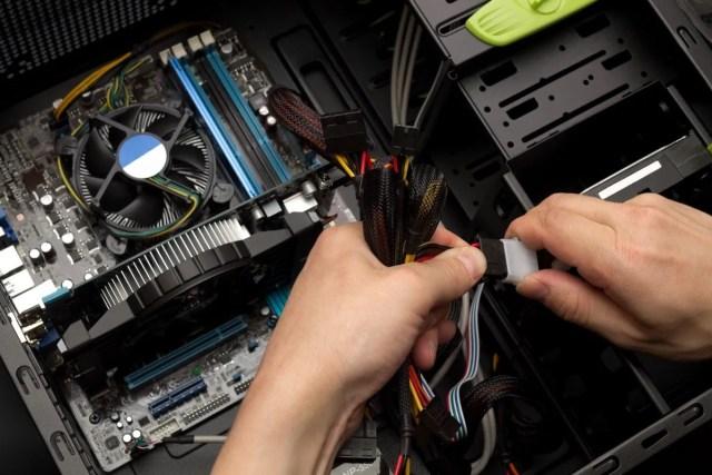 Comprar un PC