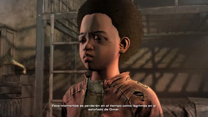 The Walking Dead La Temporada Final