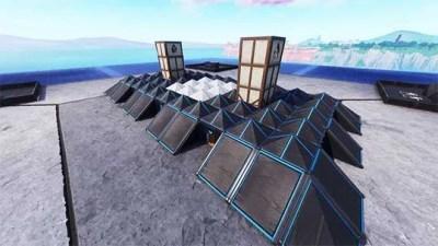 Modo Creativo de Fortnite: Mirá los mejores mapas de ...