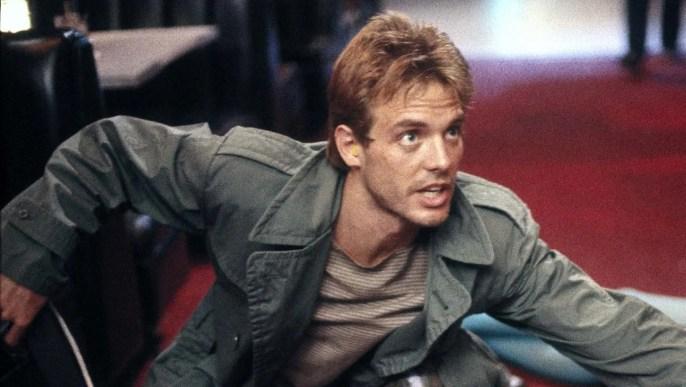 Michael Biehn en Terminator
