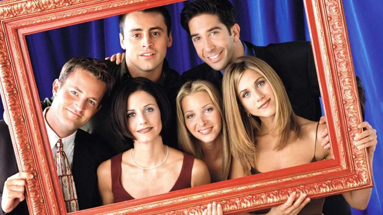 Este 27 de mayo se estrena Friends por HBO Max