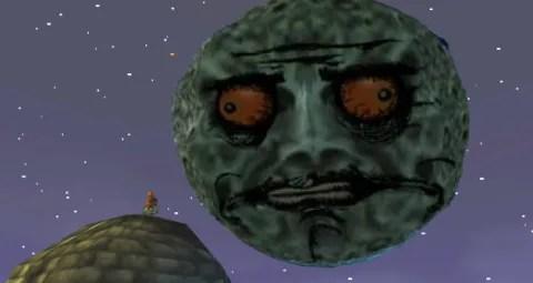 Los Mejores Memes De Zelda Majora S Mask Hobbyconsolas Juegos