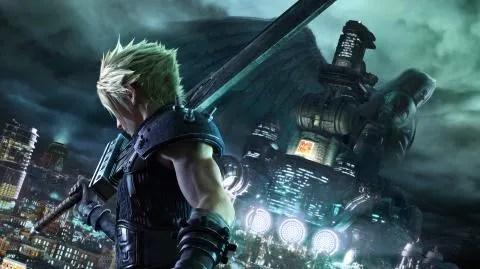 Holen Sie sich Final Fantasy VII Remake Deluxe Edition zu einem unschlagbaren Preis in GAME Stores