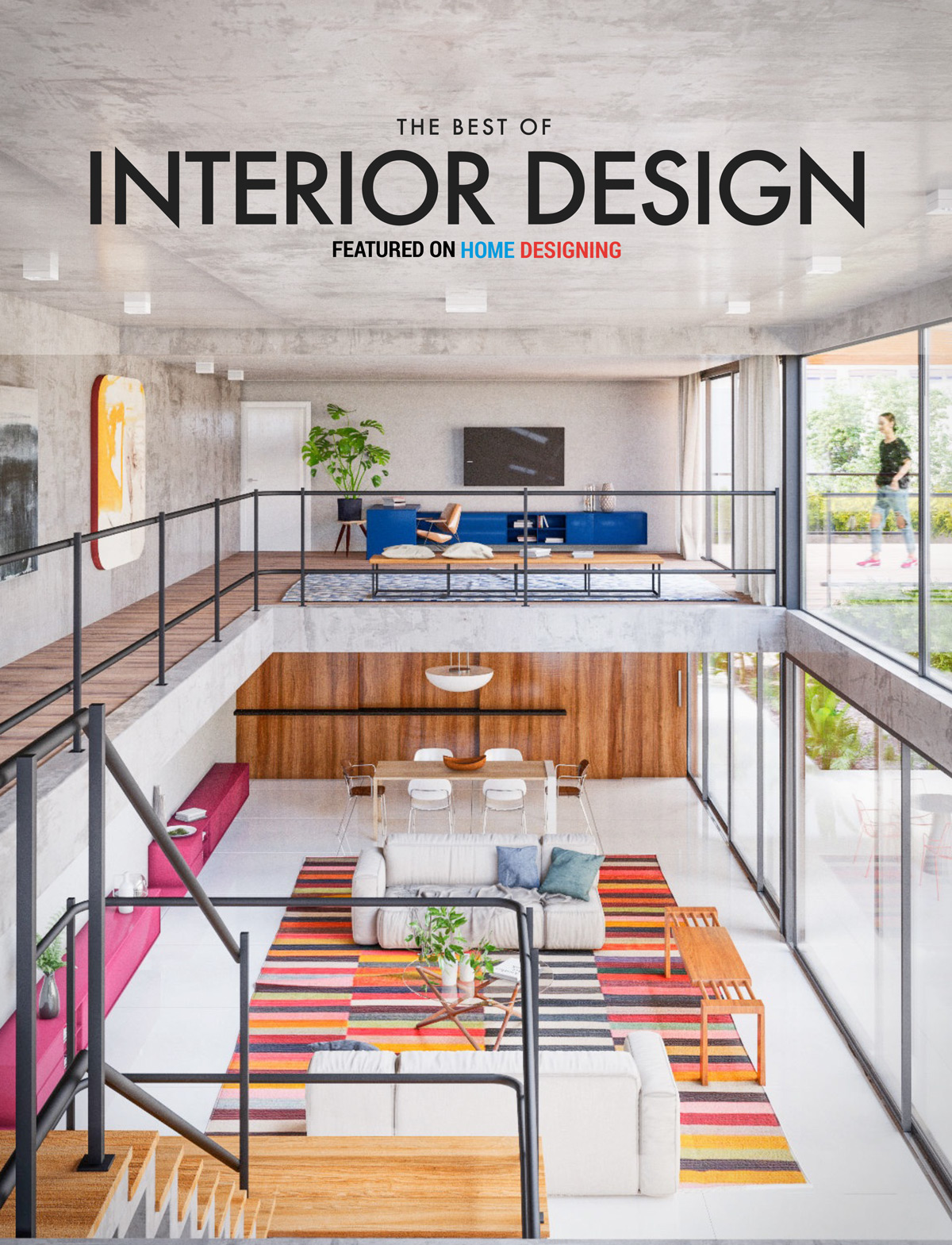 Best Kitchen Gallery: Free Interior Design Ebook The Best Of Interior Design  Interior Of Home