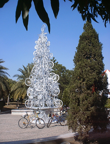Worlds Most Unusual Christmas Trees