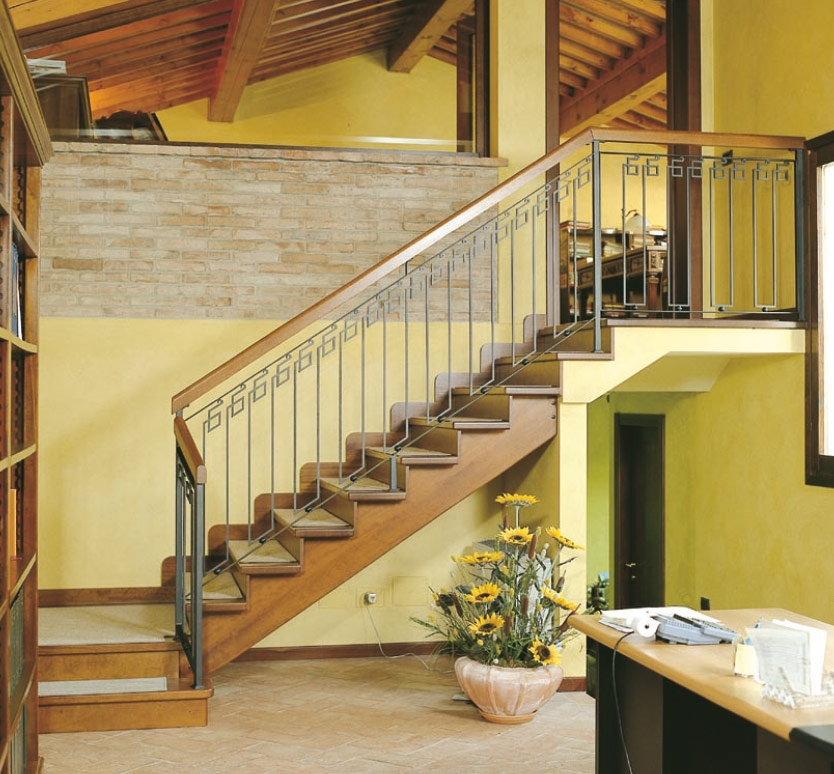 Inspirational Stairs Design | Simple Staircase Designs For Homes | Kitchen | Interior | Tiny | Simple 2Nd Floor House | Space Saving