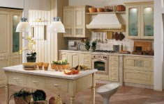 Adorable Classical Kitchen Design That Breaks The Monotony