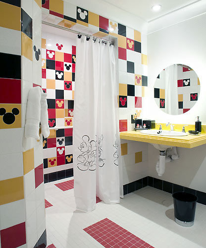 kids bathroom Kids Bathroom