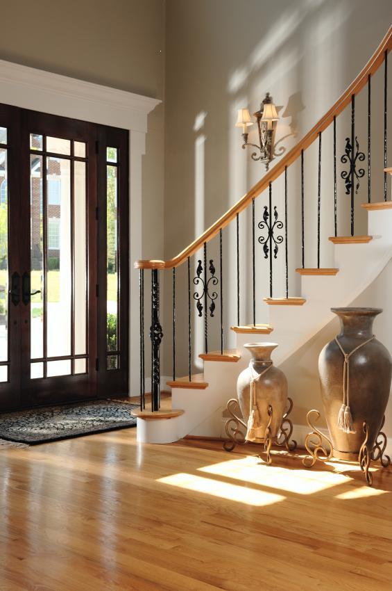 Realtor And Interior Designer Debbie Evans Realtor Interior Design Consultant Remax West Foyer Design Decorating Tips And Pictures