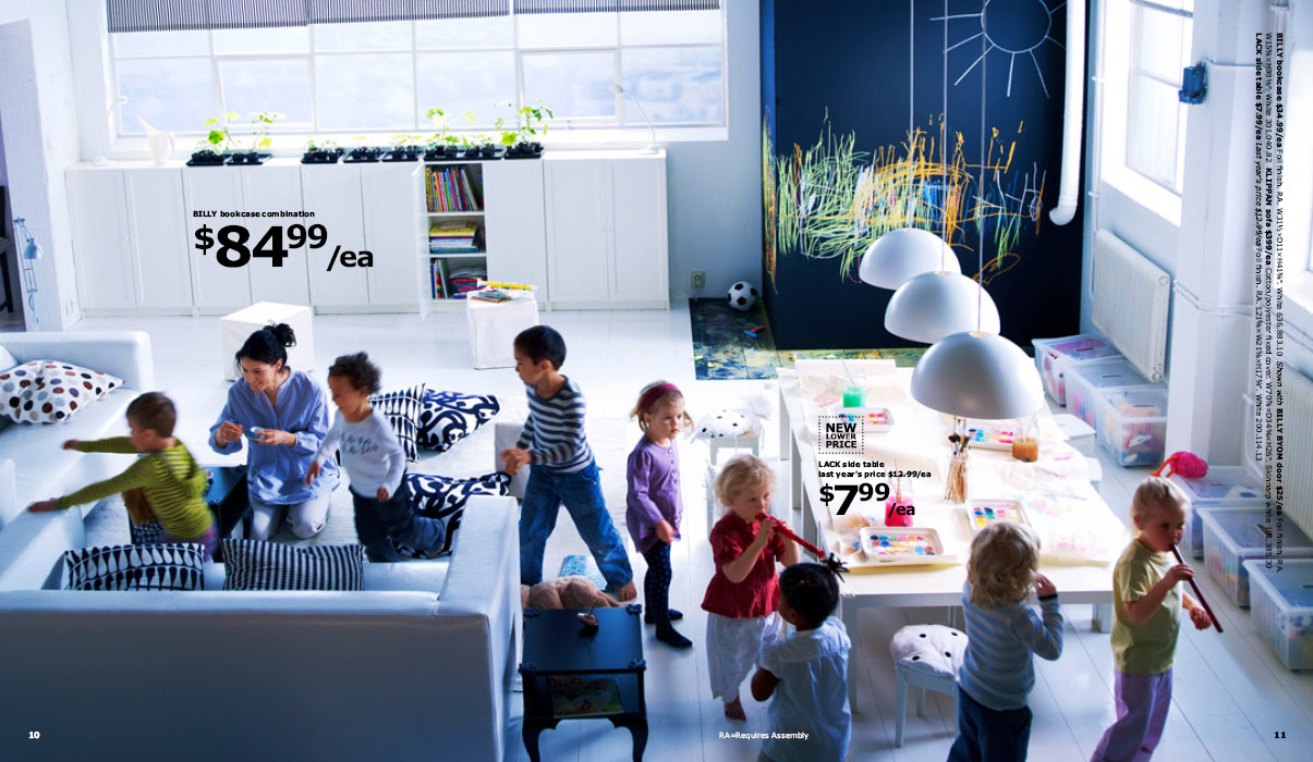 IKEA 2010 Catalog