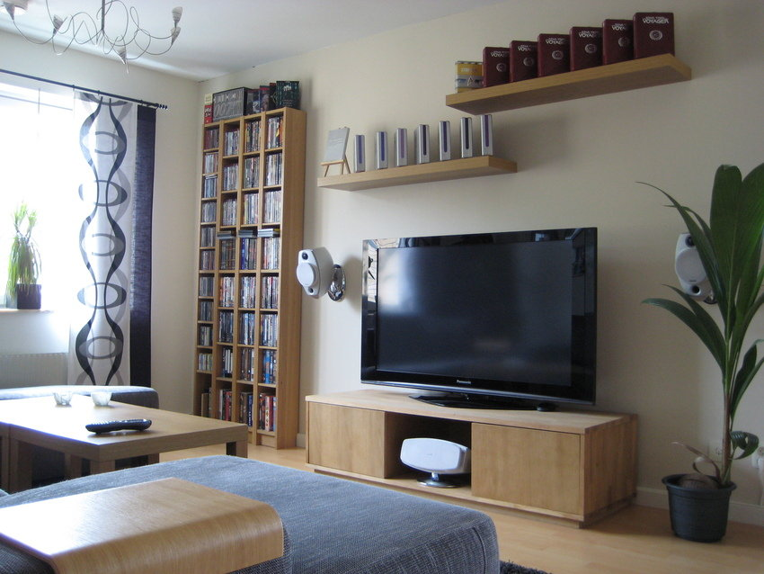 Living Room Tv Setups Part 86