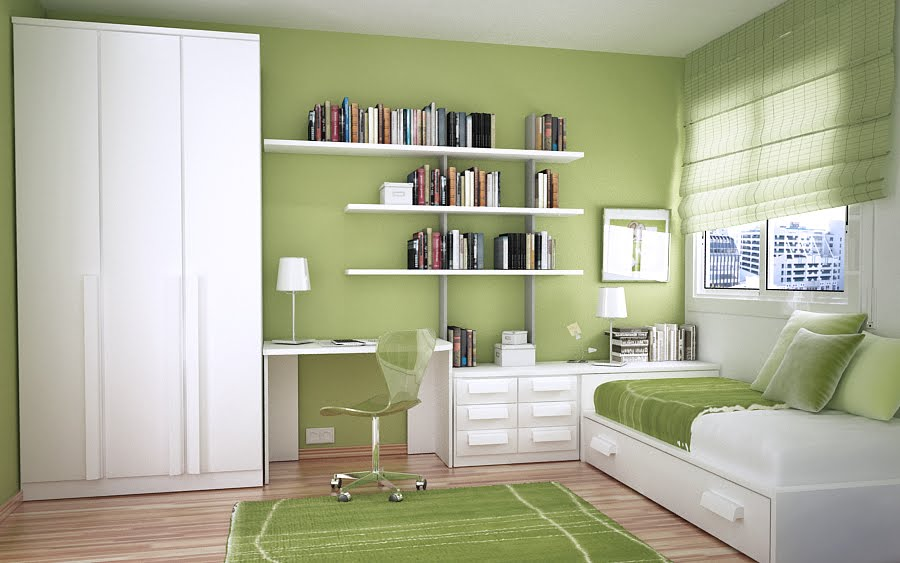 Space Saving Ideas for Small Kids Rooms essentials in the room