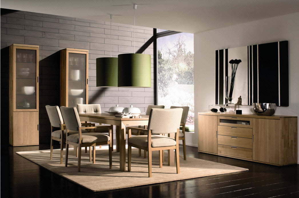 Awesome Dining Rooms From Hulsta beautiful dining room