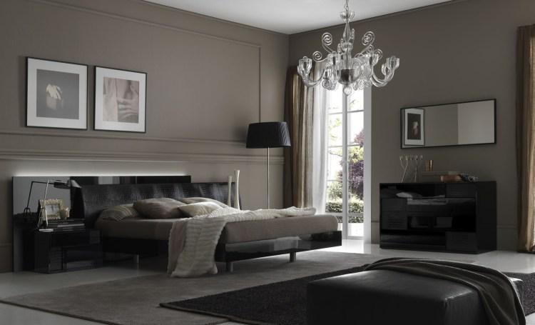 The Flat Decoration Bedroom Design Ideas