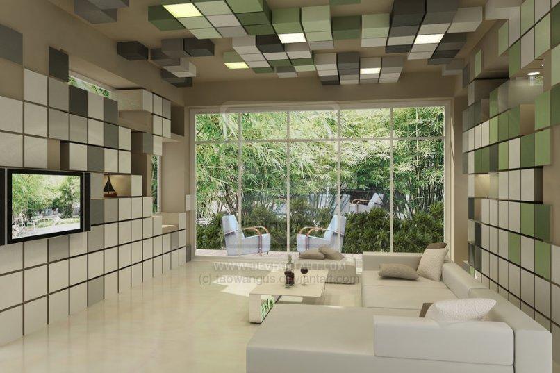 Living Room Designs With Glass Wall | Ayathebook.com