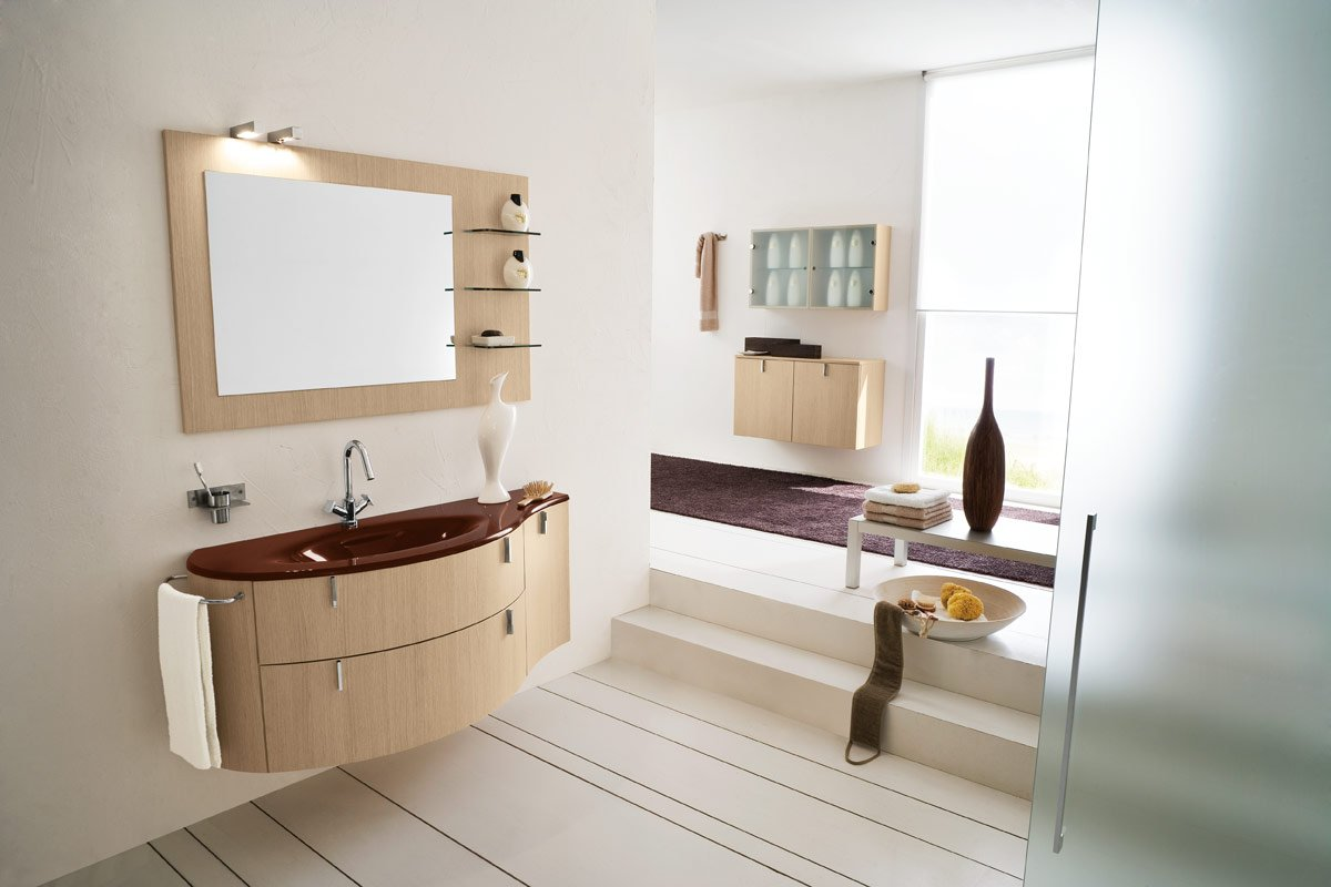Modern Bathroom Design Ideas