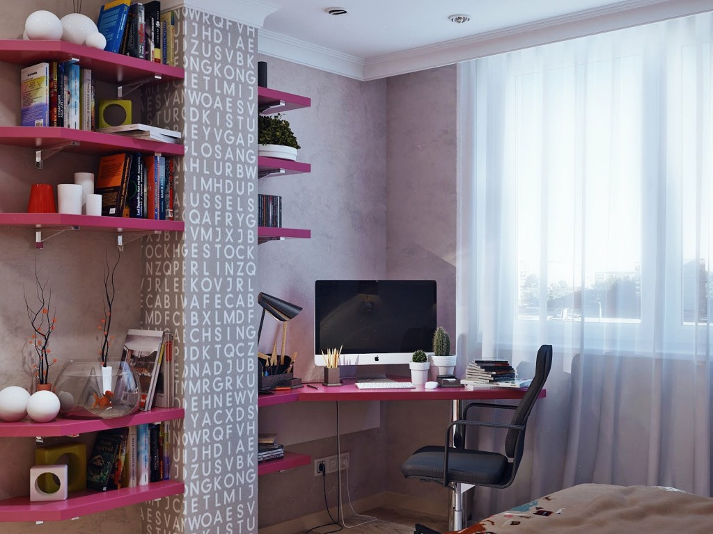Terrific Young Teenager S Rooms