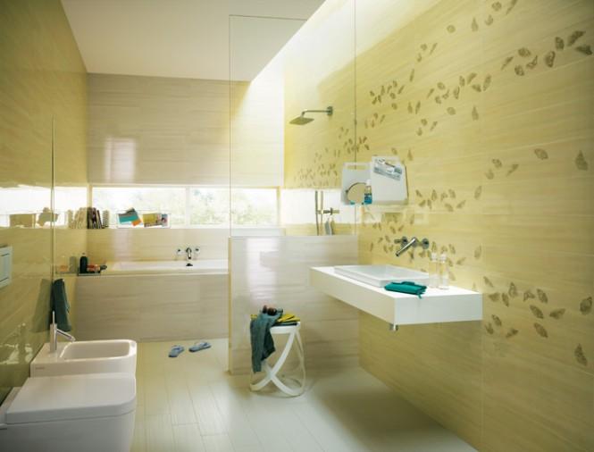 Divine Bathroom Designs: Interior Design Ideas