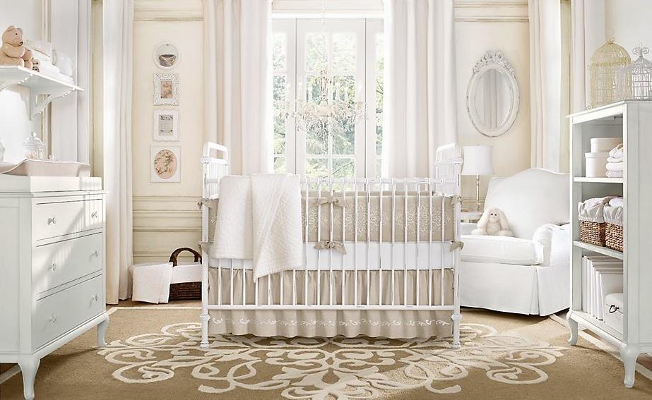 inspiring baby room designs images - best idea home design
