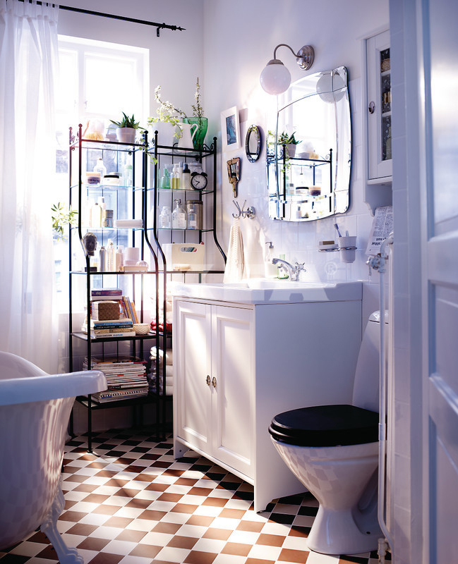 IKEA Bathrooms Like Architecture   Interior Design  Follow Us