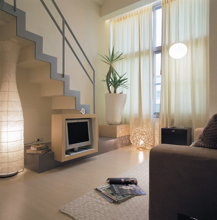 Open Staircaseinterior Design Ideas | Small Living Room With Stairs Design | Inner | Unique | Dining | Exciting | Stairway