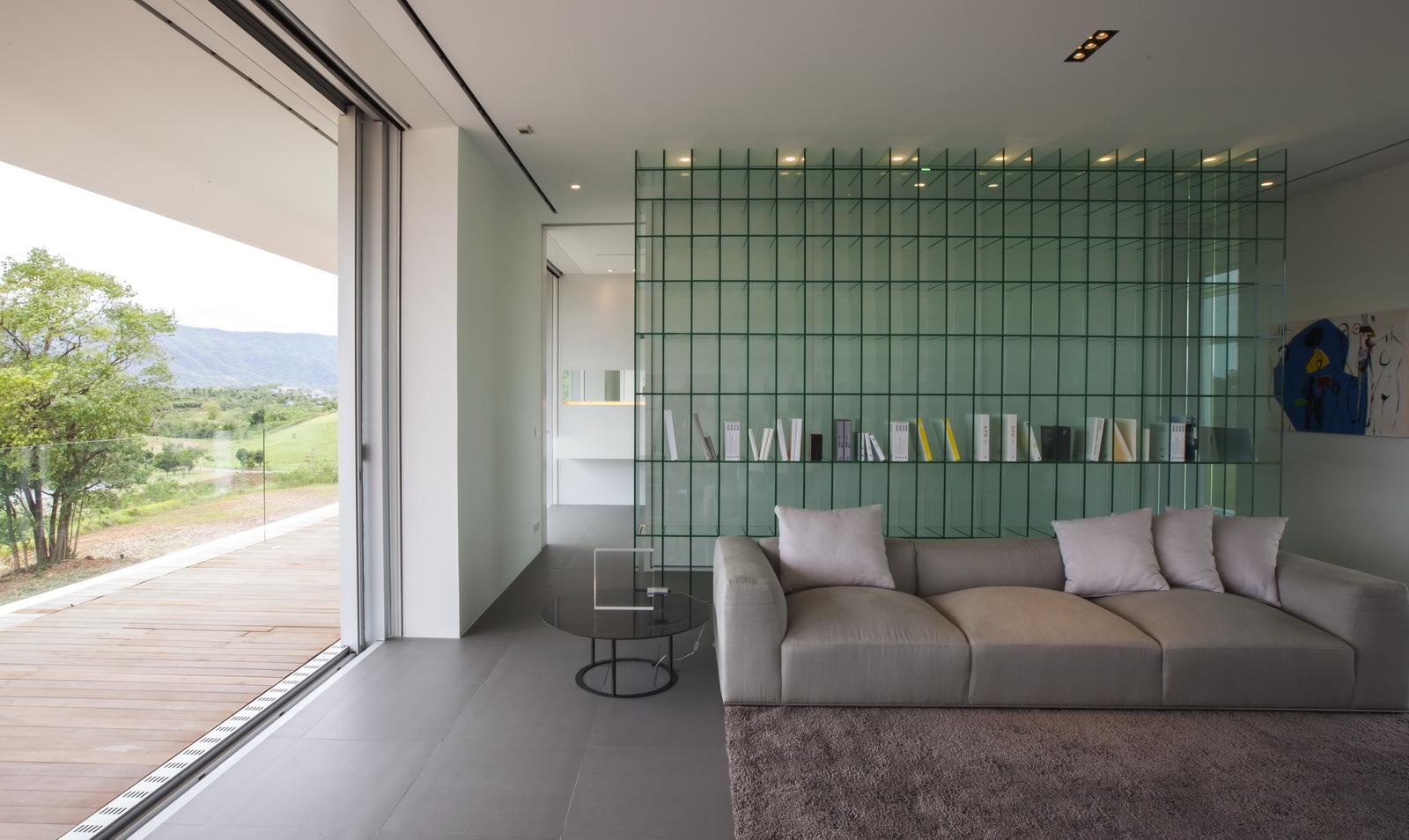 Bedroom Lounge Area Interior Design Ideas