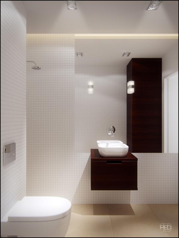 Floating Vanity Unit Interior Design Ideas