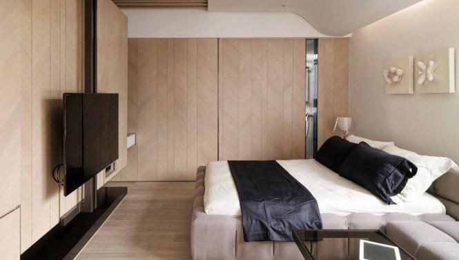 Bedroom Tv Mount Ideas Ceiling Home Design