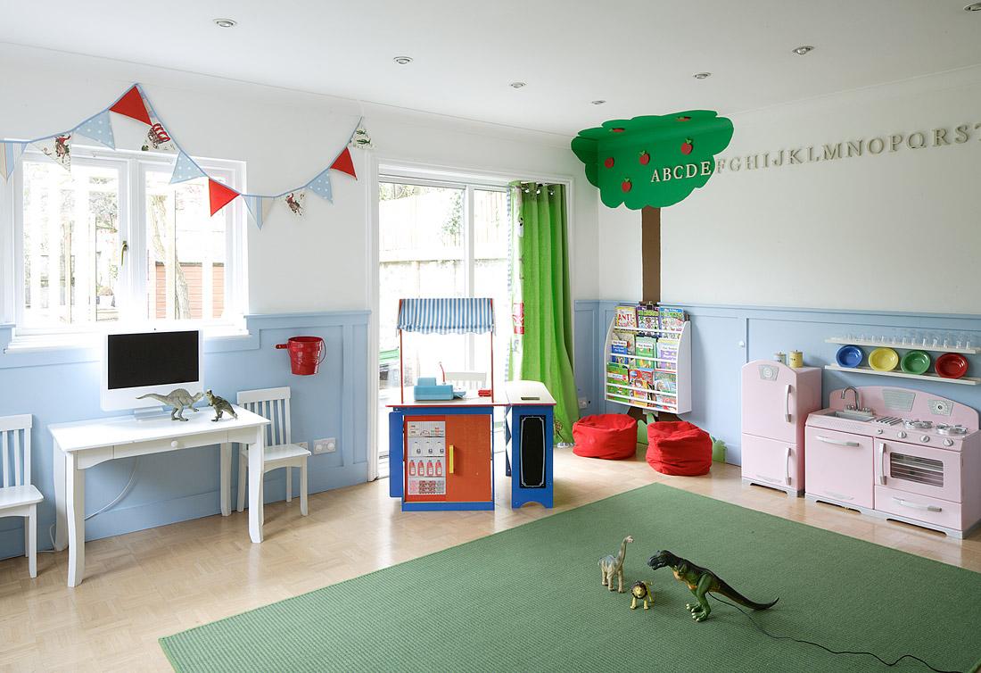 Kids Playroom Designs Amp Ideas