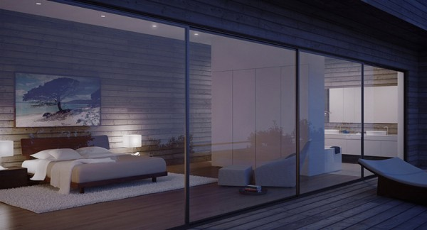 New Modern Apartments Portland