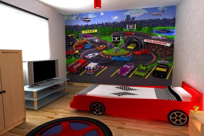 Boys Room Designs Ideas Amp Inspiration