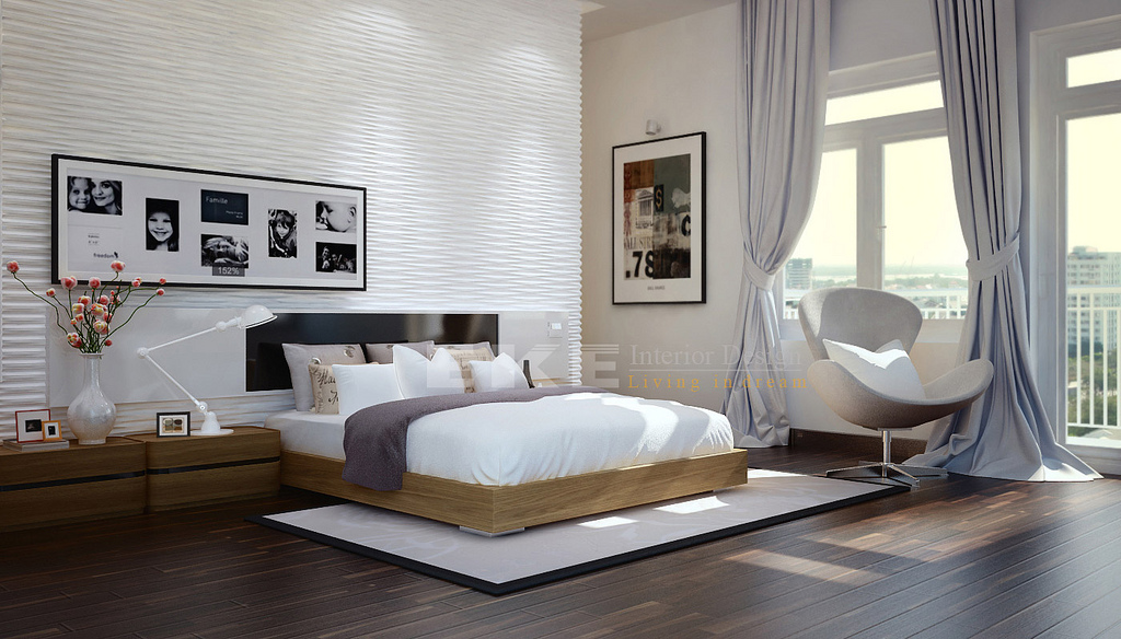 contemporary bedroom window coverings. decorating ideas gallery in,