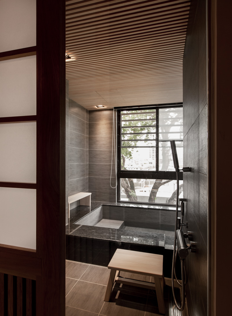 Zen Type House Interior Design
