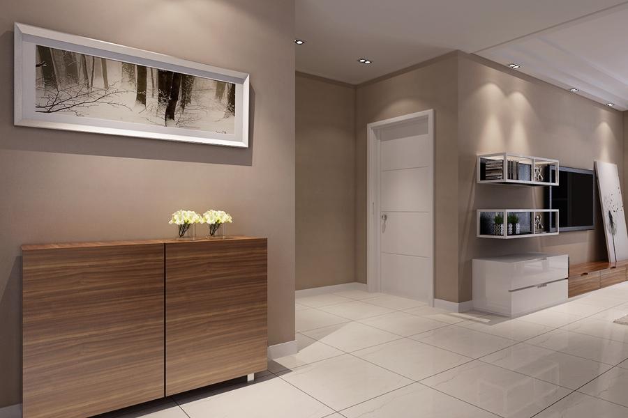 Walnut Sideboard Interior Design Ideas