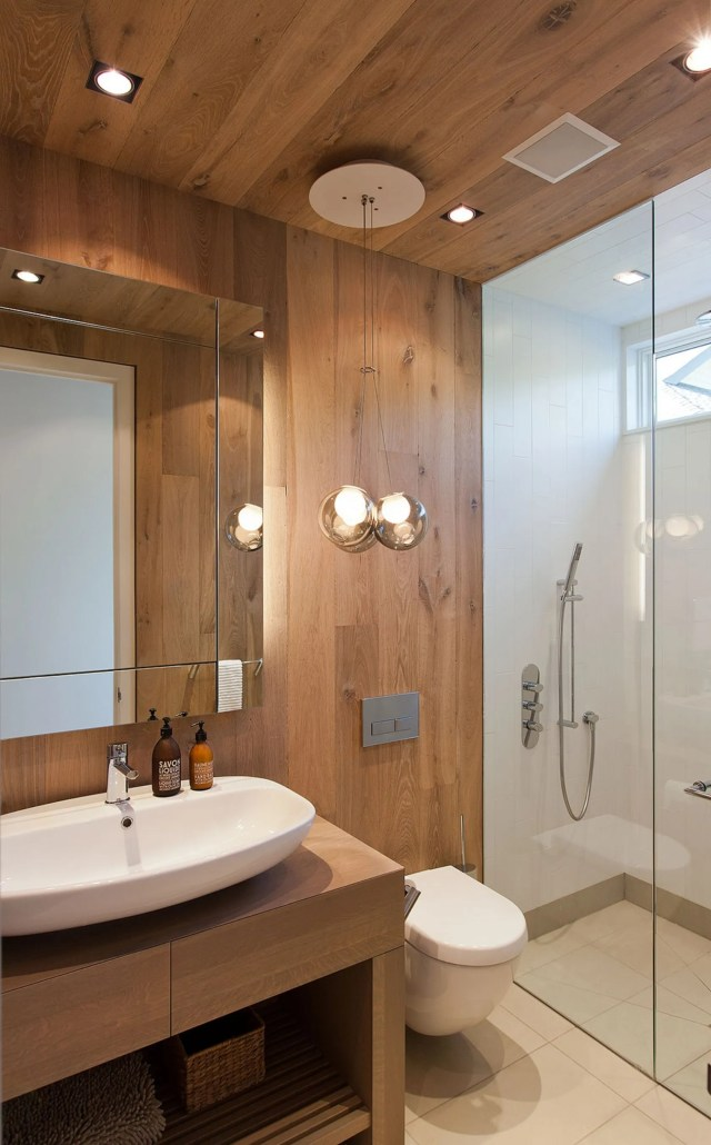 Spa Style Bathrooms Design