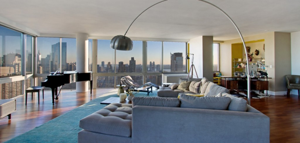 10 Super Pricey Apartments In New York