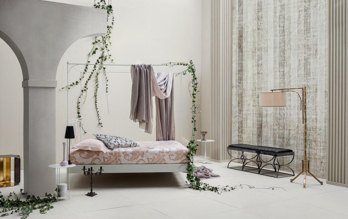 | Romantic bedroom designInterior Design Ideas.