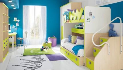 Modern Kid S Bedroom Design Ideas