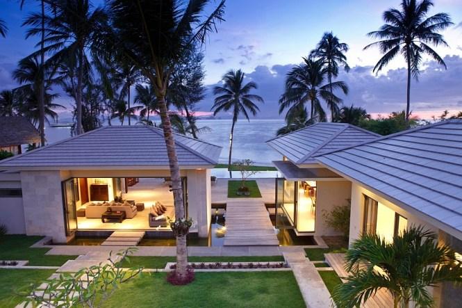 Home X2 Koh Samui Resort In Thailand Decor Photos Gallery Design