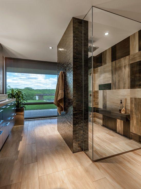 Shower Room Design