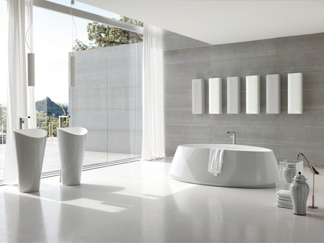 Bathroom Design Ideas Italian italian modern bathroom design : brightpulse