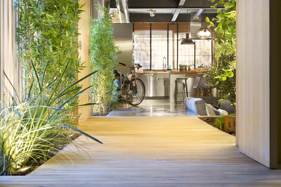 Interior plant beds   Interior Design Ideas  Interior plant beds